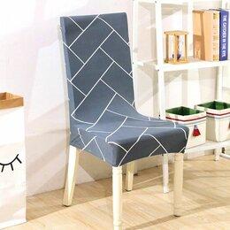 Чехлы для мебели - Съемные чехлы на стулья в интерьере, 0