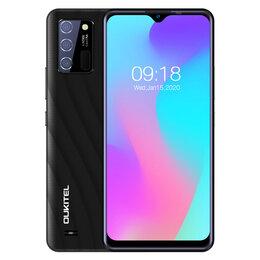 Мобильные телефоны - Новый Oukitel C25 (4 Гб/32 ГБ) 5000 мАч, 0