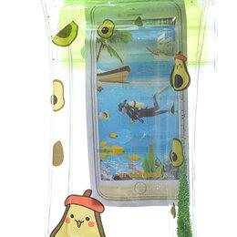 Чехлы для мебели - Водонепроницаемый чехол универсальный Air Sac детский зеленый, 0