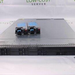 Серверы - Сервер HP DL360 Gen9 8SFF, 0