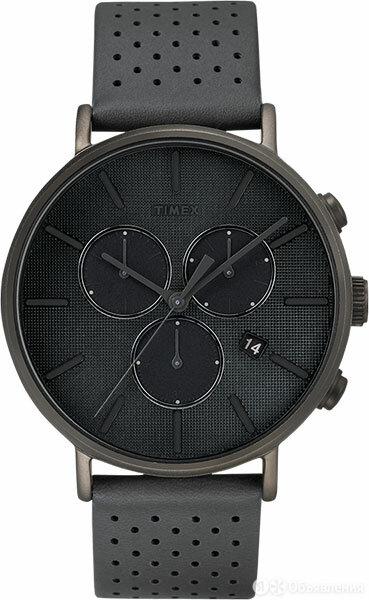 Наручные часы Timex TW2R97800VN по цене 7890₽ - Наручные часы, фото 0