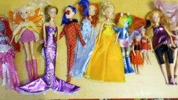 Куклы и пупсы - Куклы в ассортименте 1, 0
