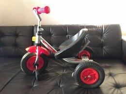 Трехколесные велосипеды - Велосипед трехколесный Rolly Toys, 0
