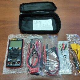 Измерительное оборудование - Мультиметр ANENG AN8009, 0