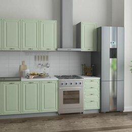 Мебель для кухни - Кухня монако 2.7 фисташка невель, 0