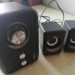 Компьютерная акустика - Компьютерная акустика Defender V11, 0
