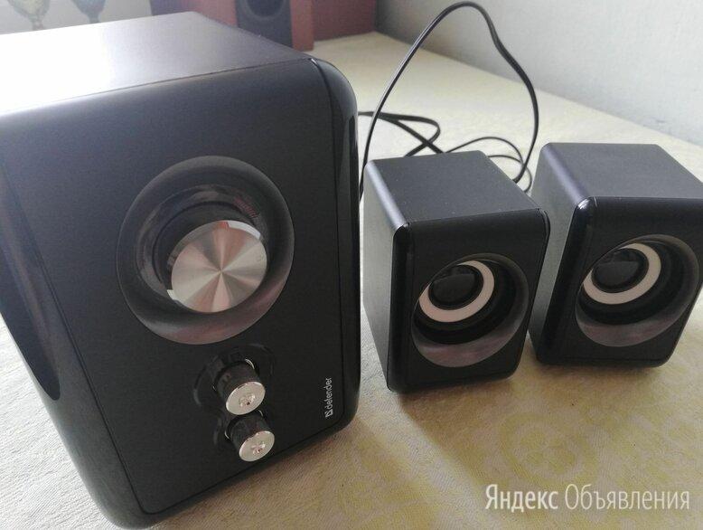 Компьютерная акустика Defender V11 по цене 900₽ - Компьютерная акустика, фото 0