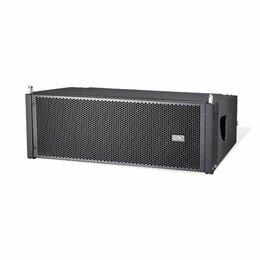 Оборудование для звукозаписывающих студий - Soundking G210A Элемент Линейного Массива Активная, 0