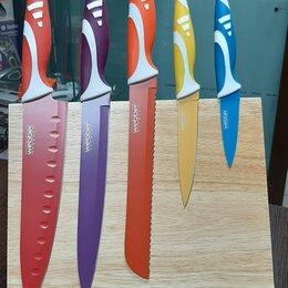 Ножи кухонные - Набор ножей 5 предметов, 0