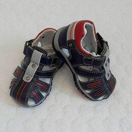 Обувь для малышей - Босоножки для мальчиков р.20, 0