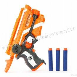 Игрушечное оружие и бластеры - Бластер , 0