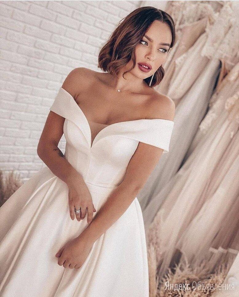 Свадебное платье по цене 18000₽ - Платья, фото 0