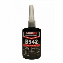 Изоляционные материалы - Резьбовой текучий герметик Bondloc B542, 0