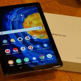 Планшеты - Планшет Huawei MediaPad M5 Lite 10 LTE, 0