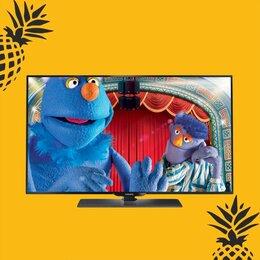 Телевизоры - Телевизор Philips 40PFT4509/60, 0