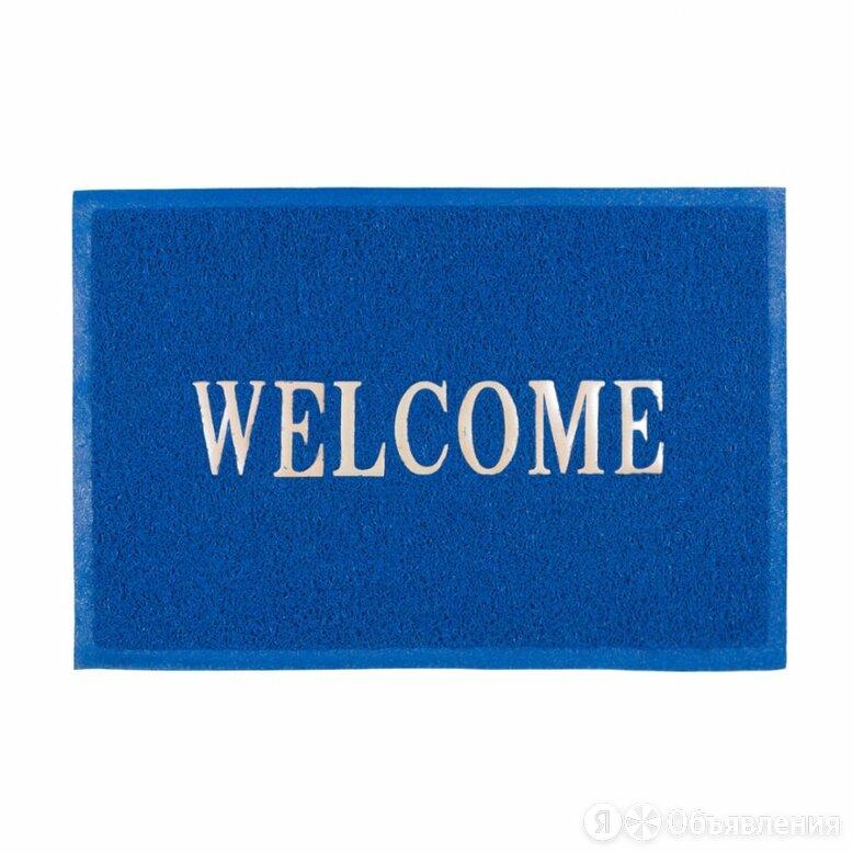 Коврик Sunstep Spongy Welcome по цене 366₽ - Кровати, фото 0