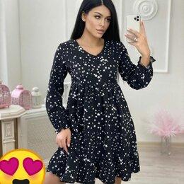 Платья - Звездное Платье, 0