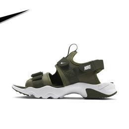 Сандалии - Сандалии Nike, 0
