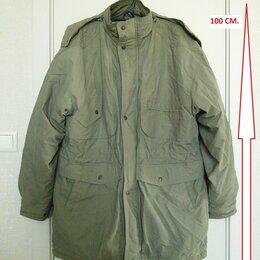 Куртки - Мужская зимняя куртка., 0