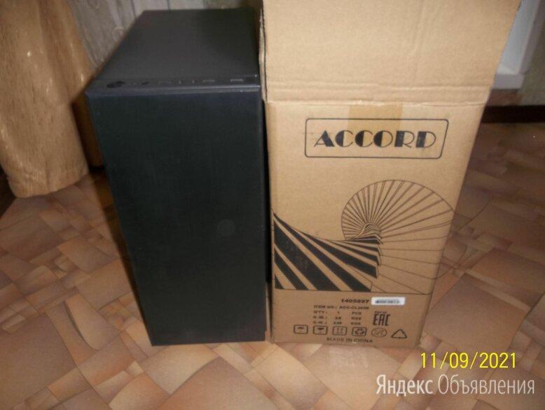 Системник intel xeon X3450 GT 640 2GB HHD 1000GB по цене 15000₽ - Настольные компьютеры, фото 0