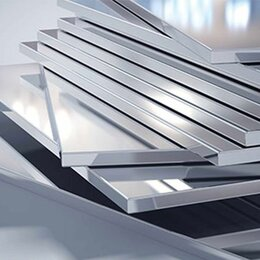 Металлопрокат - Плита алюминиевая 33х1500х3000 мм АВ ГОСТ 17232-99, 0