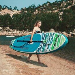 Виндсерфинг - SUP-доска надувная (комплект) FunWater Ocean…, 0