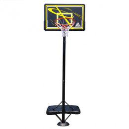 """Стойки и кольца - Мобильная баскетбольная стойка 44"""" DFC STAND44HD1, 0"""