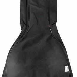 Аксессуары и комплектующие для гитар - Mlcg-11 чехол для классической гитары 4/4, lutner, 0