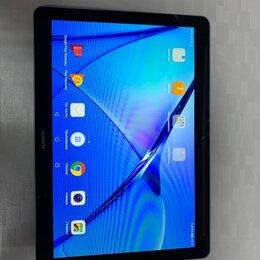 Планшеты - Huawei medipad t3 10 2/16gb LTE, 0