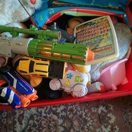 Мягкие игрушки - Детские игрушки, 0