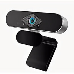 Веб-камеры - Веб-камера Xiaomi Xiaovv Via (XVV-6320S-USB), 0