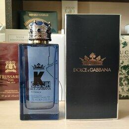Парфюмерия - Dolce gabbana k king 100ml eau de parfum, 0