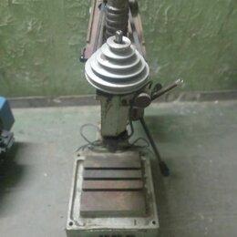 Сверлильные станки - Сверлильный станок 2М 112, 0