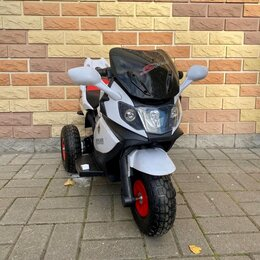 Электромобили - Электро детский мотоцикл электромотоцикл, 0