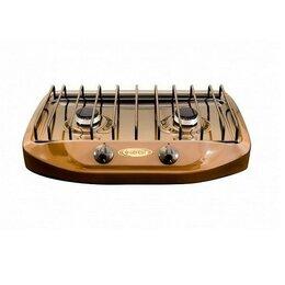 Плиты и варочные панели - Плитка газовая Гефест ПГ 700-2 настольная, 2 конфорки, 0