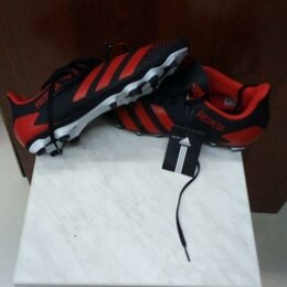 Обувь для спорта - Размер 43 Adidas Predator бутсы футбол регби Новые, 0