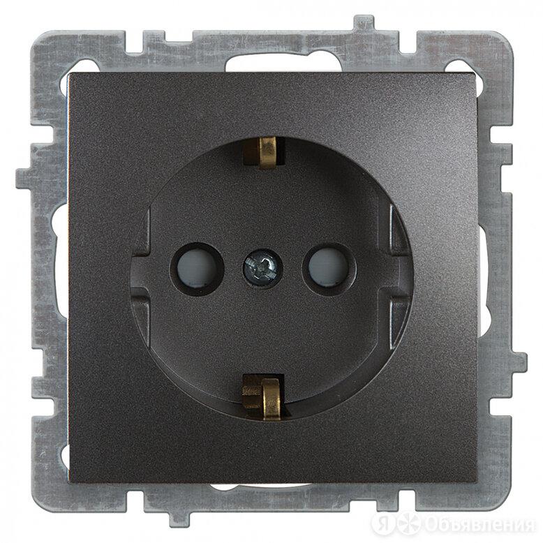 Механизм розетки Nilson Touran/Alegra metallic по цене 239₽ - Двигатель и топливная система , фото 0