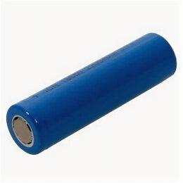 Батарейки - Аккумулятор 18650 для вейпов и фонариков, 0