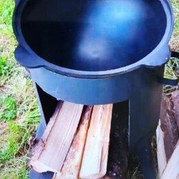 Печи для казанов - Печь 12л, 0