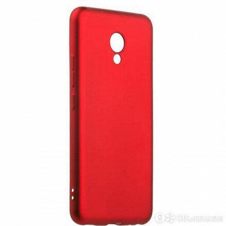 J-case Чехол-накладка силиконовый J-case Delicate Series Matt 0.5mm для Meiz... по цене 184₽ - Чехлы, фото 0