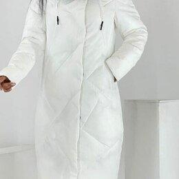 Пальто - Женское зимнее пальто р-ры 40-52, 0