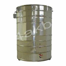 Ёмкости для хранения - Cборник для хранения очищенной воды С-300, 0