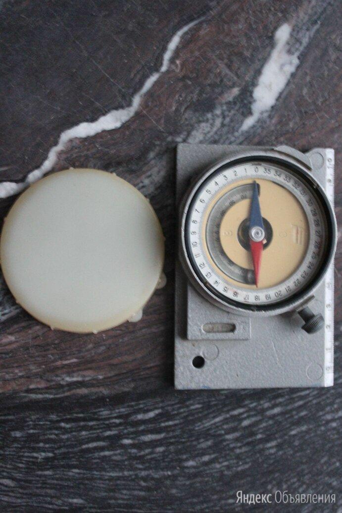 Геологический компас гк-2 по цене 450₽ - Компасы, фото 0