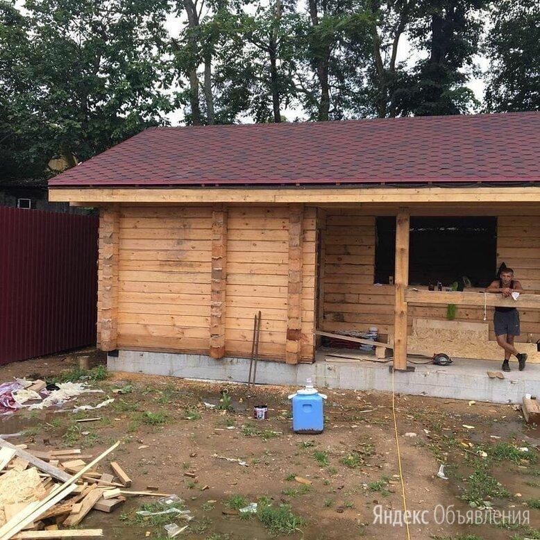 Строительство малоэтажных  строений мелкий ремонт по цене 100000₽ - Архитектура, строительство и ремонт, фото 0