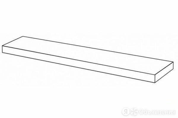 ITALON Charme Extra Floor Silver Scal Ang Dx 33X160 по цене 8690₽ - Плитка из керамогранита, фото 0