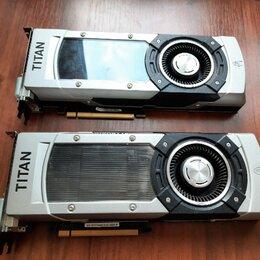 Видеокарты - Nvidia Geforce GTX Titan Black, 0