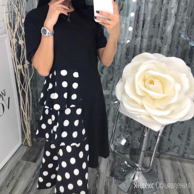 Оригинальное Платье по цене 2590₽ - Платья, фото 0