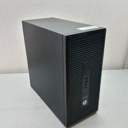 Моноблоки - HP ProDesk 400 G2 Надежный мощный компьютер, 0