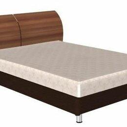 Кровати - Кровать двуспальная 140×200, 0