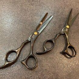 Принадлежности для парикмахерских - Набор парикмахерские ножницы новый Kasho , 0